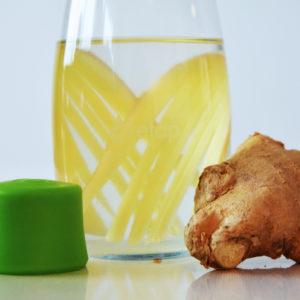 Butelka Apple Ginger Twist 02