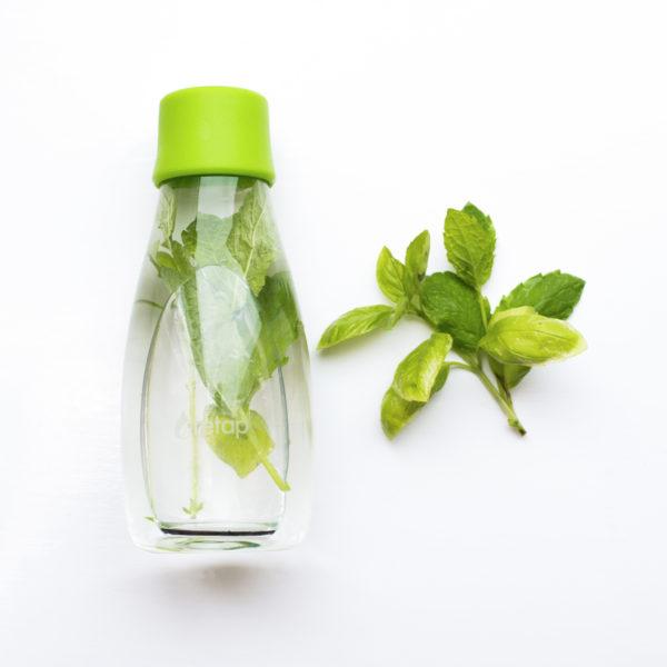 Butelka Basil Mint