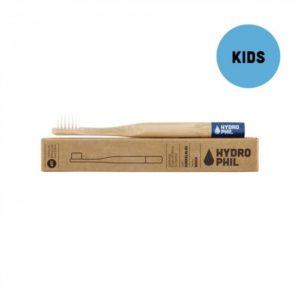 Bambusowa szczoteczka dla dzieci
