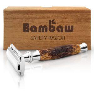 Maszynka do golenia Bambaw