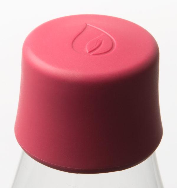 Butelka szklana Retap 500ml | Raspberry