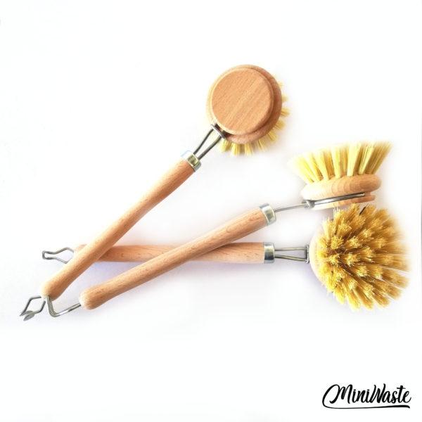Miniwaste Szczotka do mycia naczyń