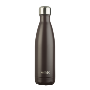 Butelka termiczna Wink Bottle 500 ml | Brown
