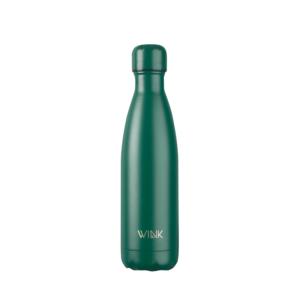 Butelka termiczna Wink Bottle 500 ml | Dark Green